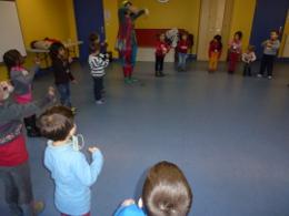 Activités scolaires 3